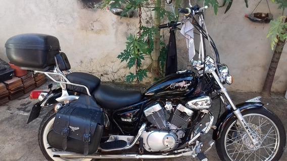 Virago 250 1997 37000mi