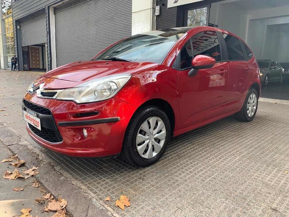 Citroen C3 1.5 Tendance Pack Secure Impecable Año 2013!!