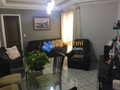 Apartamento A Venda Em Sp Vila Formosa - Ap02357 - 68134630