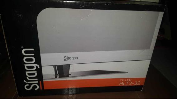 Televisor Led Siragon 32 Pulgadas