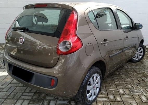 Palio Attractive 1.0 8v Flex 2014 Whast 11 9 3366 2680