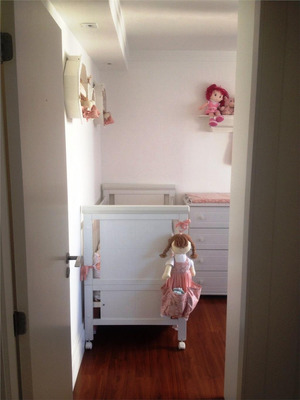 Apartamento Em Saúde, São Paulo/sp De 137m² 4 Quartos À Venda Por R$ 1.250.000,00 - Ap220062