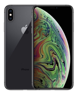 iPhone Apple Xs Max Space Gray 256gb