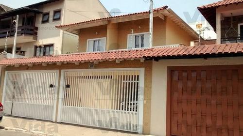 Casa Sobrado A Venda  Em Jardim Das Flores  -  Osasco - 34836