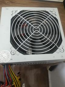 Atx Power Supply 400w 100-130/200-240 50x60hz