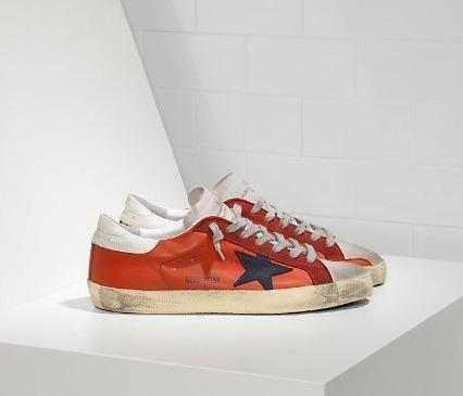 Tenis Sneaker Italiano 013 Golden Ggdb