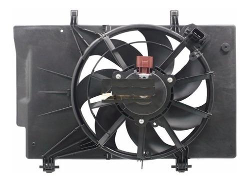 Imagen 1 de 2 de Electroventilador Completo Ford Ecosport 1.6 2.0 2013 En Ade