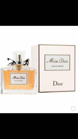 Perfume Miss Dior 50ml Original E Lacrado