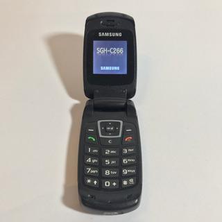 Celular Samsung Sgh-c266 Funcionando
