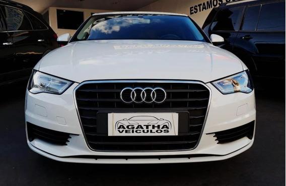Audi A3 Lm 1.4 Flex - Abaixo Da Tabela - Automtico