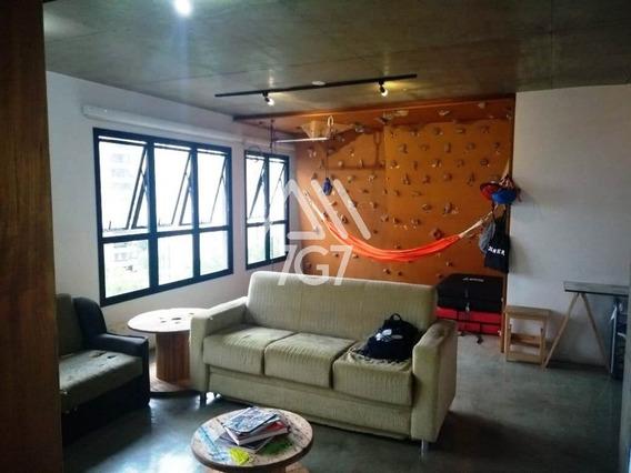 Apartamento À Venda No Morumbi - Ap10032 - 34300382