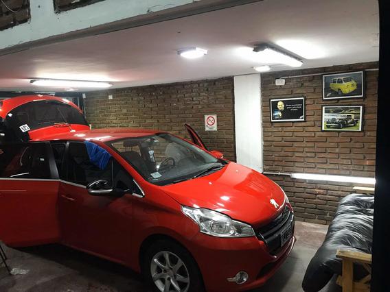 Fondo De Comercio En Venta Lavadero De Autos Y Cabina Detail
