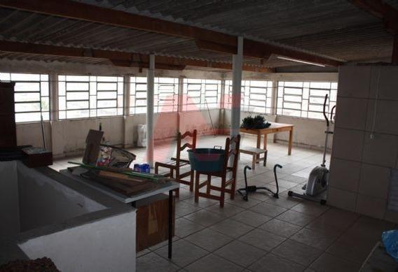02056 - Casa Comercial 3 Dorms. (3 Suítes), Jardim Das Flores - Osasco/sp - 2056
