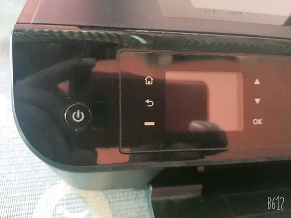 Impressora Hp Multifuncional Wifi Hp, Digital.