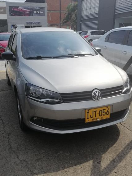Volkswagen Voyage Tredline