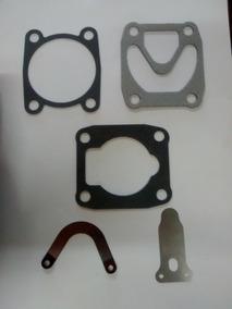 Kit Reparo Placa Compressor Chiaperini Motomil Com Juntas