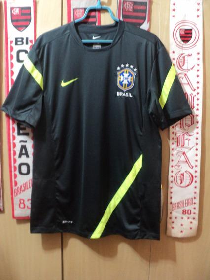 Camisa Seleção Do Brasil ( Nike )