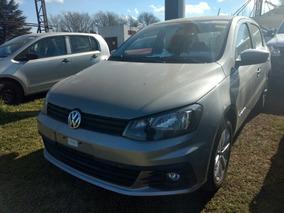 Volkswagen Gol Trend Trendline 2018 Precio $315000 5 Puetas