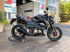 Kawasaki Z800 2014/2014 Preta