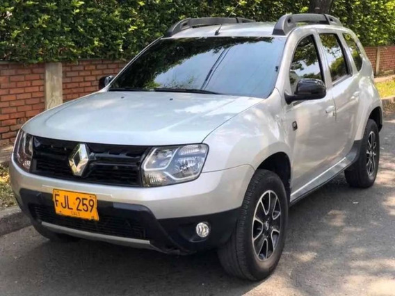 Renault Duster 2.0 Mt 4x4