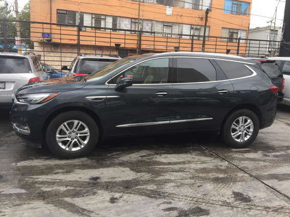 Buick Enclave 3.6 Paq D At 2018
