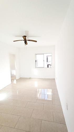 Imagen 1 de 9 de Alquiler Apartamento Pocitos Nuevo