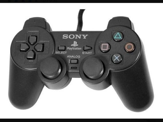 Controle Playstation 2 Original Sony