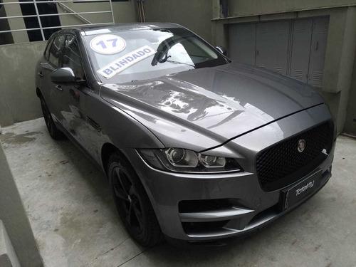 Imagem 1 de 7 de  Jaguar F-pace 2.0 Prestige 180cv Diesel Aut.
