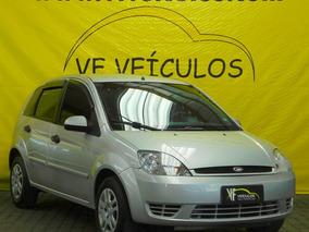 Ford Fiesta Edge Hatch 2003