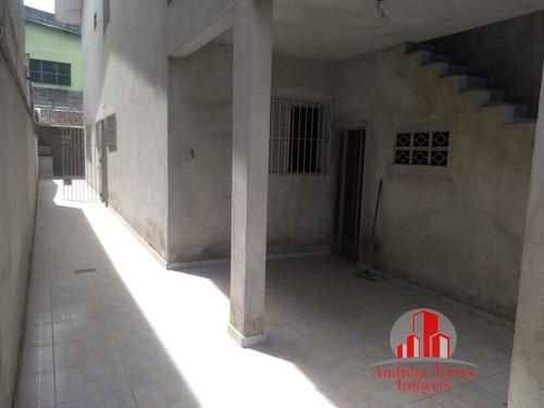 Casa Sobrado À Venda No Pereque-açú / Ubatuba-sp - 1229