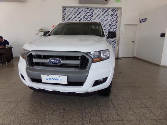 Ford Ranger Xls 3.2l 4x2 Modelo 2017