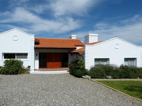Alquiler Casa Permante Barrio Las Cascadas Carpinteria