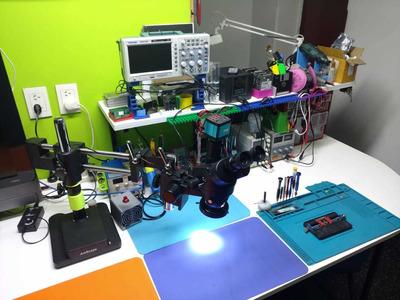 Reparaciones Electrónicas, Celulares, Consolas, Computadoras