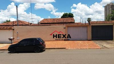 Casa Residencial, 03 Quartos Parque Amazonas - Ca0408