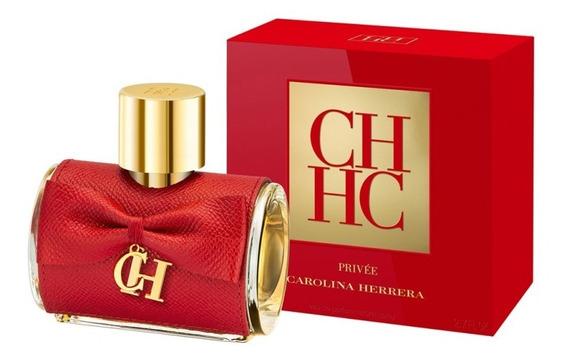 Ch Prive 80 Ml Eau De Parfum Spray De Carolina Herrera