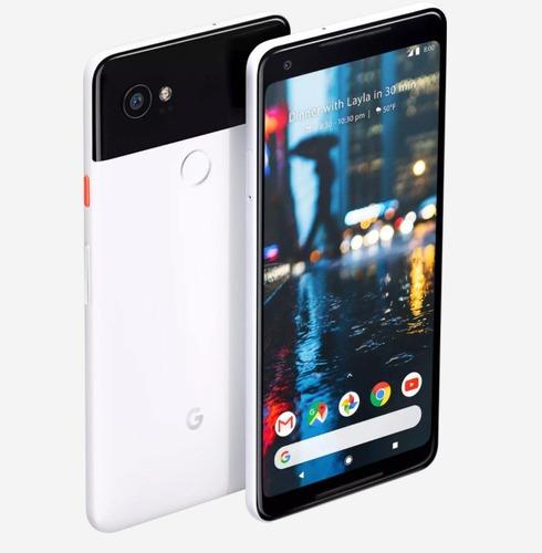 Google Pixel 2 Xl 64gb , Pantalla 6