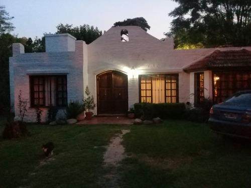 Imagen 1 de 10 de Vendo Excelente Casa Quinta En Pilar Bo La Lonja U$s 137.000