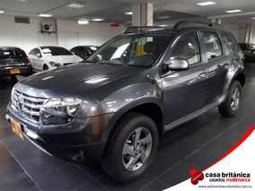 Renault Duster Expression Mecanico 4x2 Gasolina 1600cc