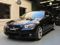 Bmw Serie 3 2.5 325i Sedan Executive Opcionales - Carhaus
