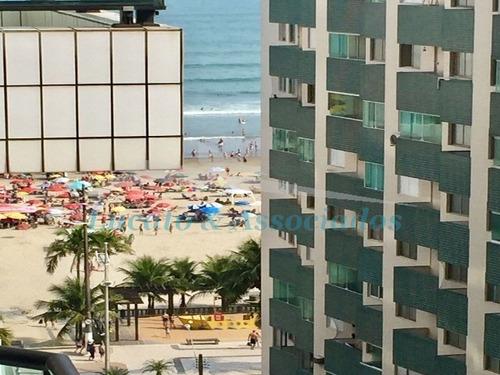 Imagem 1 de 25 de Apartamento Para Venda Canto Do Forte, Praia Grande - Ap01396 - 32216868