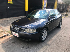 Audi A3 2005 1.8 Turbo Tiptronic 180hp Finc 48x Ent 12x Cart