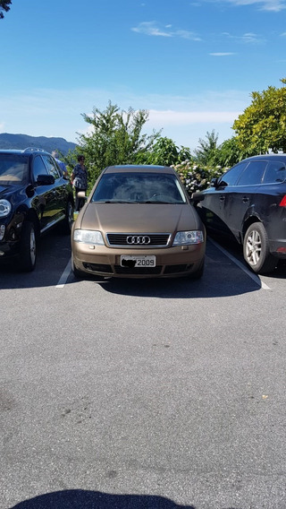Audi A6 1998 2.4 Aut. 5p