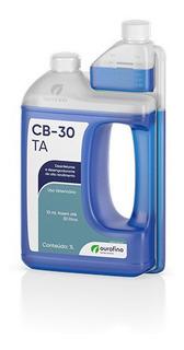 Desinfetante Cb30 Ta 1l Concentrado Faz6mil Litros-ourofino
