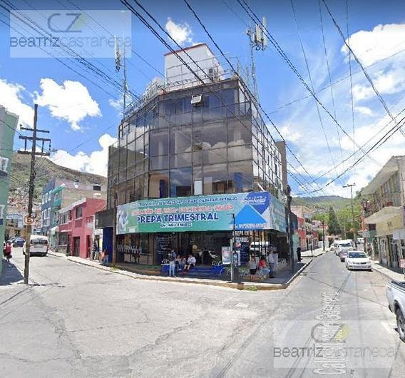 Oficina En Renta, Guerrero, Pachuca