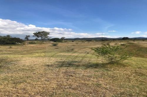 Terrenos En Venta En Lagunillas, Huimilpan