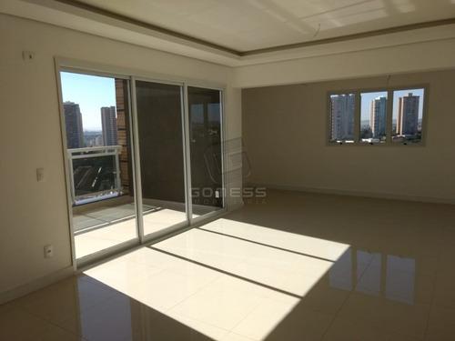 Apartamento, Jardim Canadá, Ribeirão Preto - 809-a