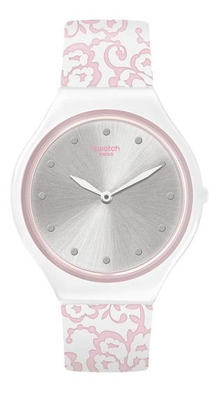 Relógio Swatch Skindentelle Feminino Svow102