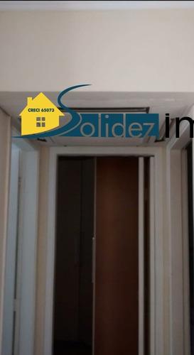 Imagem 1 de 20 de Apartamento Para Locação - Ap00760 - 69539208