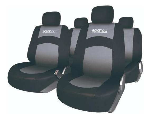Set Cubreasiento Universal Sparco