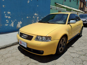 Audi S3 1.8 Quattro 20v Turbo Gasolina 2p Manual